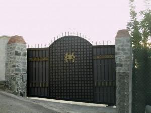 Puertas automaticas Malaga